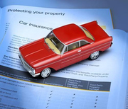 Find cheap car insurance quote in El Paso TX