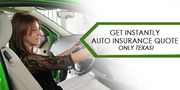 Get Instantly Auto Insurance Quote in Houston,  Texas