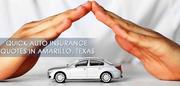 Quick Auto Insurance Quotes in Amarillo,  Texas